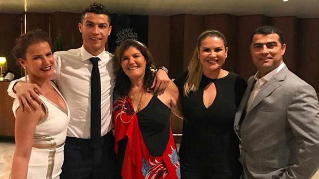Los Ronaldo