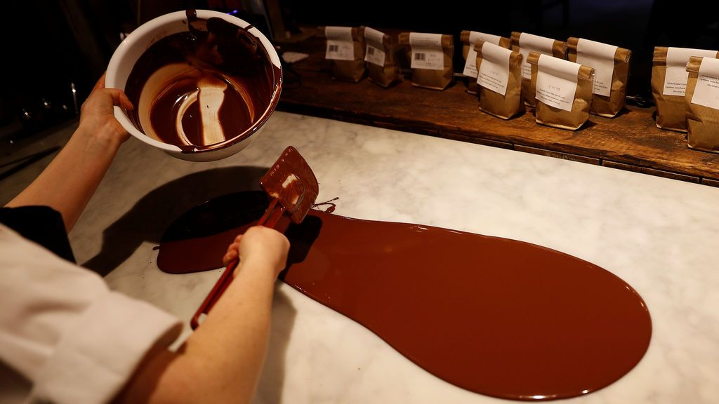 Científicos confirman que el chocolate se extinguirá en 40 años