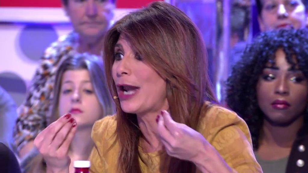 """Gema López, a Mark: """"María está jugando contigo y con Gustavo"""""""