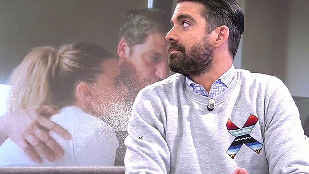 Mark asegura haber intimado con María Lapiedra cuando ya se conocía su relación con Gustavo González, pero ella le niega