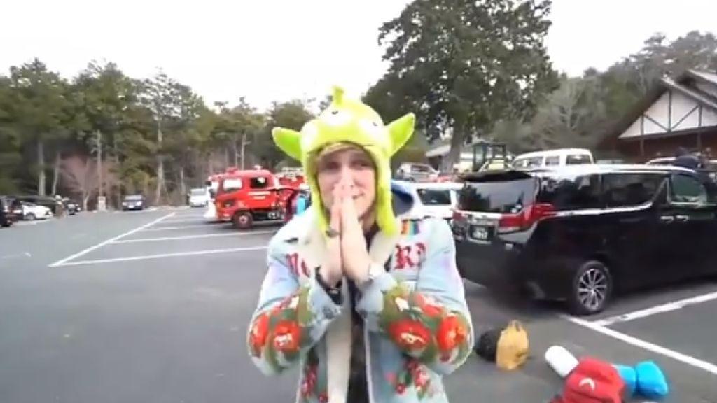 Cringe 😒 Logan Paul graba a un suicida para su canal de Youtube y sus fans se hartan