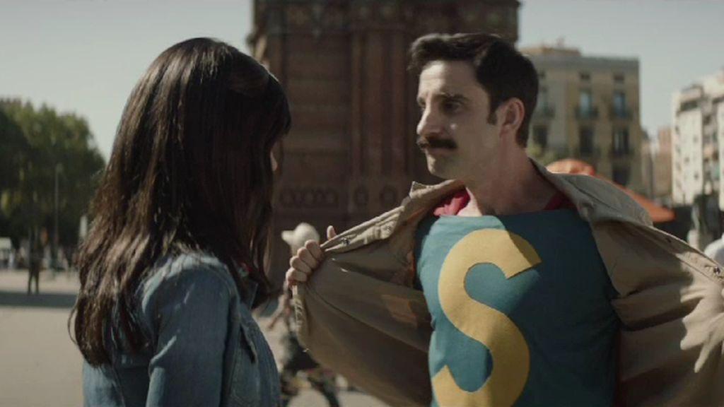 Telecinco Cinema viaja en 2018 a África a bordo de un crucero y junto a un superhéroe