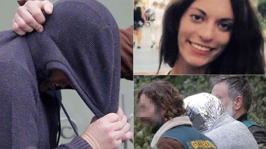 José Enrique Abuín dijo que Diana estaba viva cuando la metió en el coche