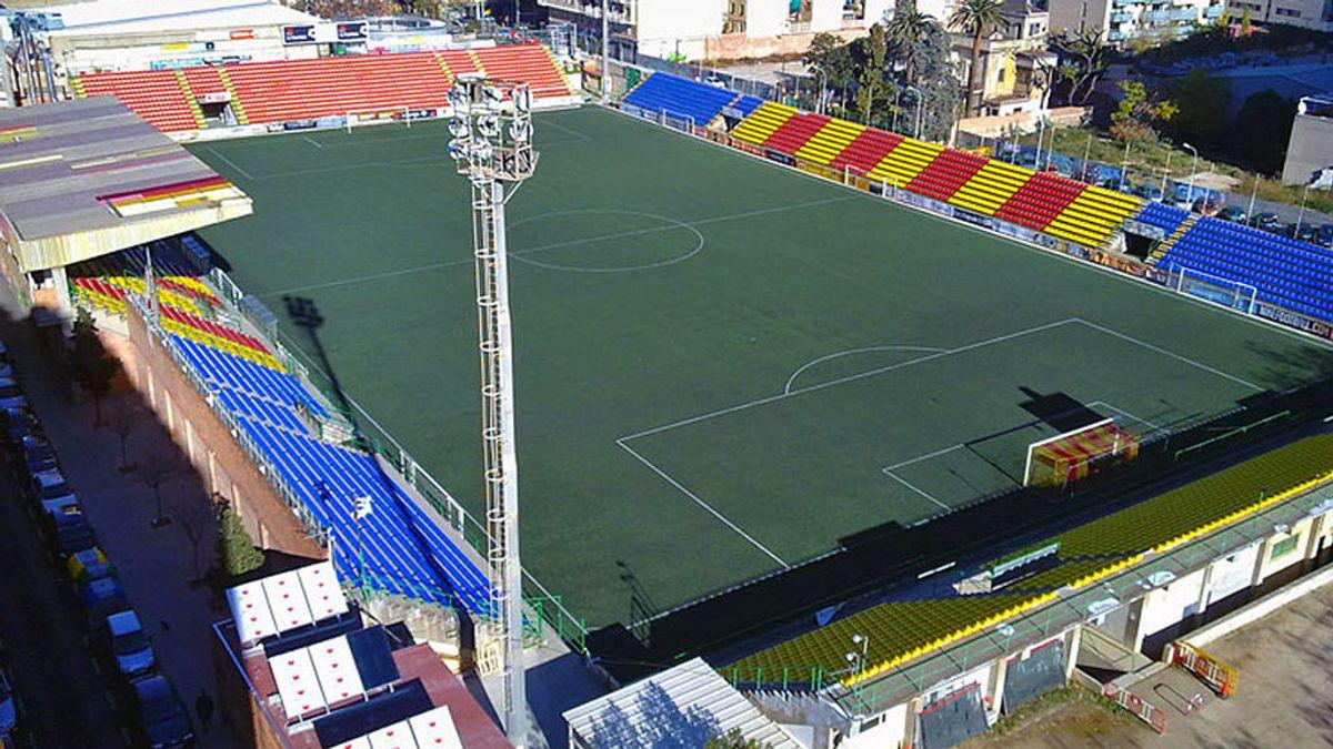 El Sant Andreu pide ayuda para repatriar el cadáver de la madre de un jugador alevín a Guinea Ecuatorial