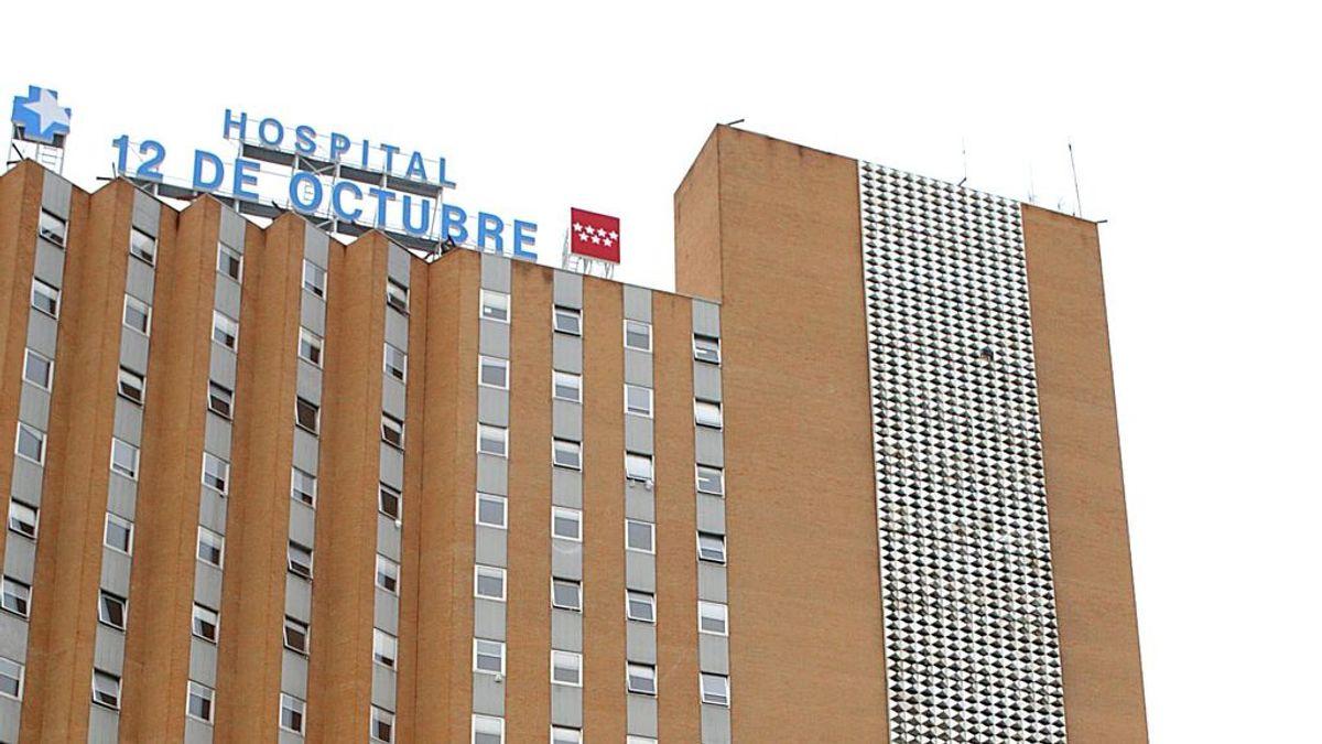 Dos enfermeras del Hospital Universitario 12 de Octubre han denunciado ante la Policía sendas agresiones por parte de un paciente del centro y de un menor.