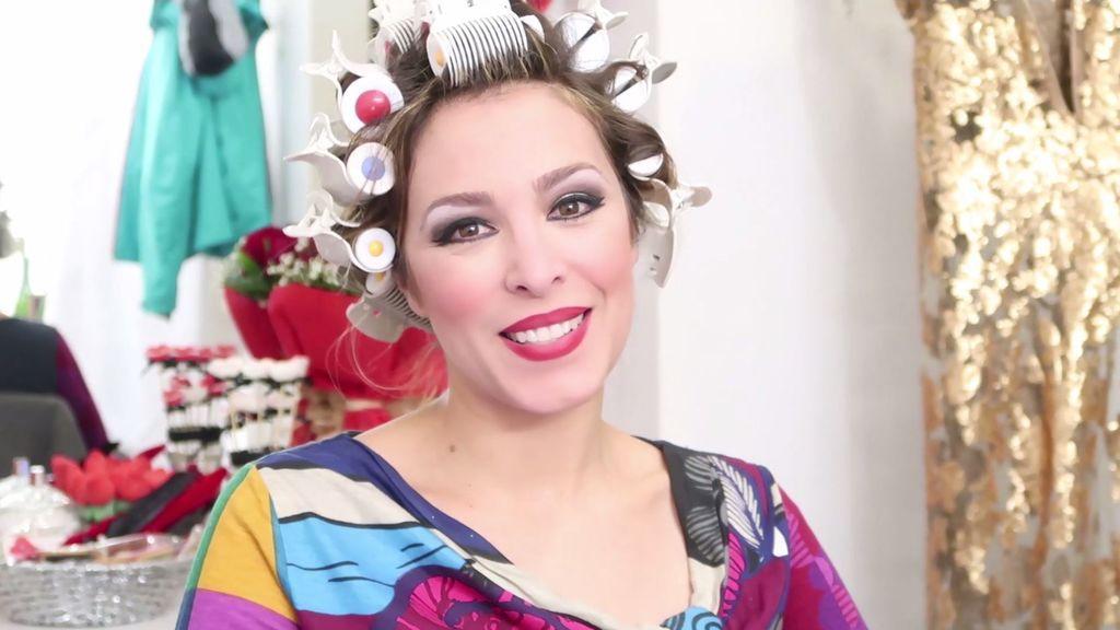Gisela: 'Me gustaría retomar mi carrera discográfica y sacar un single nuevo'