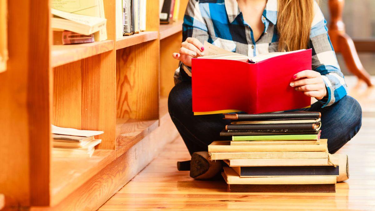 Leer en voz alta ayuda a mejorar la memoria