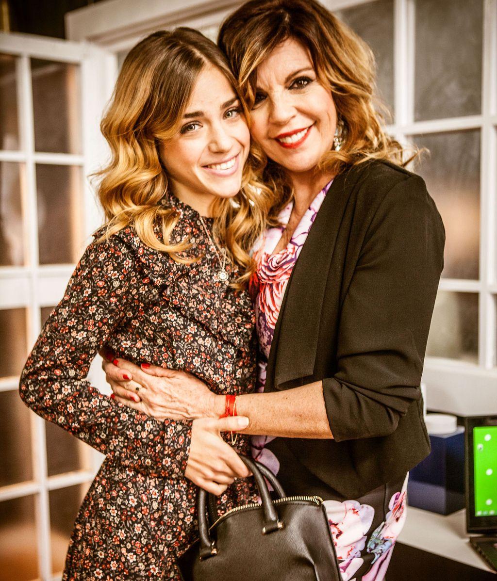 Imágenes de la segunda temporada de 'Yo quisiera'.
