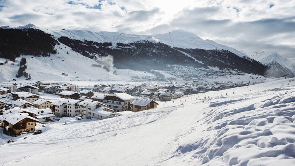 Llega la borrasca David: los Reyes Magos dejarán nevadas en casi todo el país
