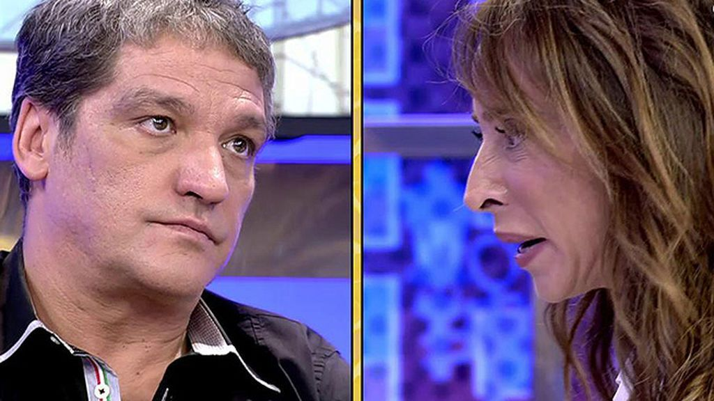 "María Patiño: ""Mark Hamilton me ridiculizó"""