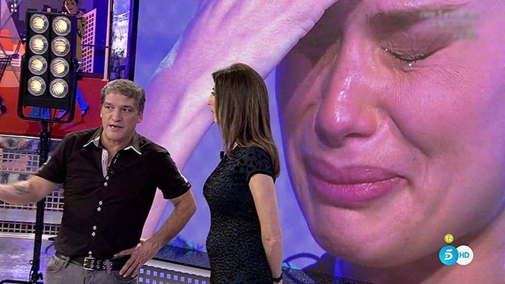 """Gustavo González: """"No he tenido una mierda de familia jamás"""""""