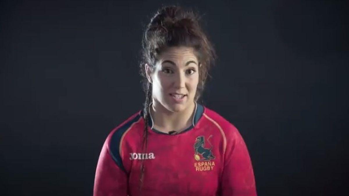 """'La leonas' defienden la igualdad en el rugby: """"Si juegas al rugby eres lesbiana, ¿no?»."""