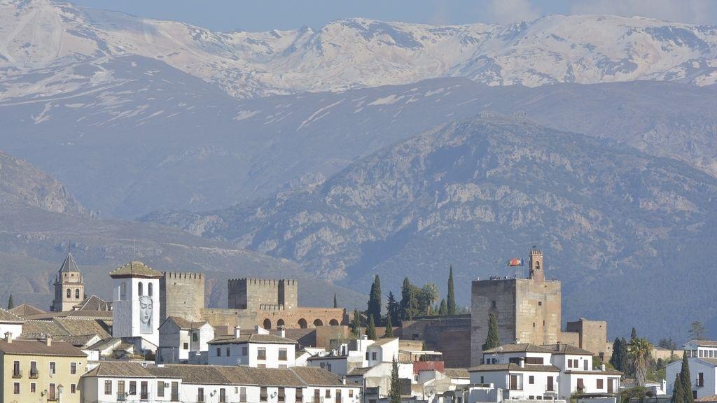 Sierra Nevada, el destino nacional predilecto