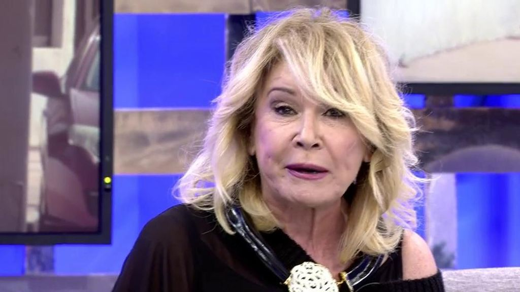 """Mila Ximénez, a Campanario: """"La familia de Jesulín te detesta"""""""