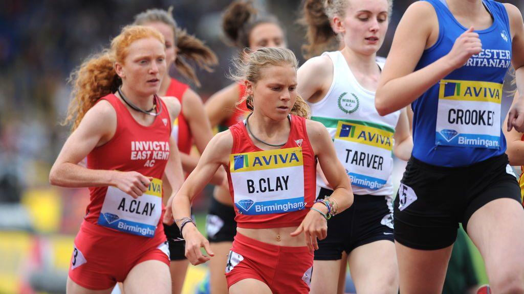 """""""Tengo 20 años y nunca he tenido la regla"""": Una atleta olímpica cuenta su sufrimiento por ser la mejor"""