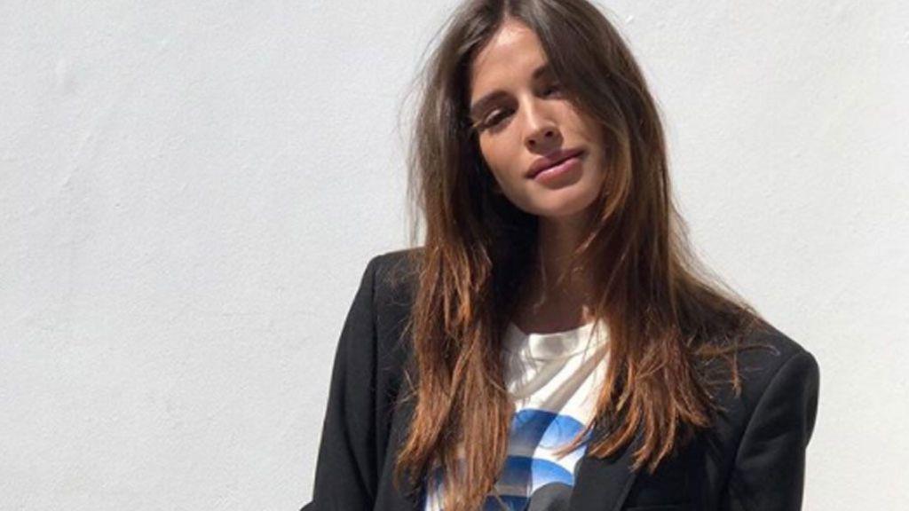 Modelo, universitario y muy viajera: analizamos las redes de Sandra Gago, el nuevo amor de Feliciano