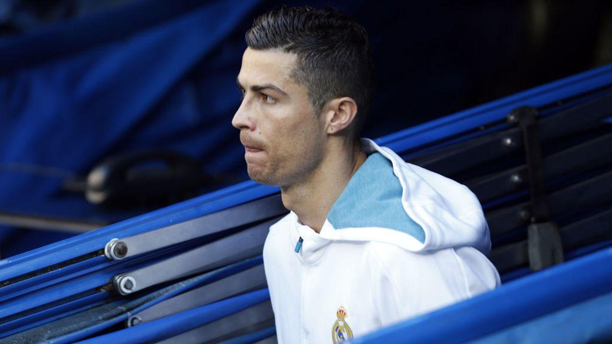 ¿El bombazo del verano? Cristiano Ronaldo podría jugar con Neymar y Mbappé en el PSG