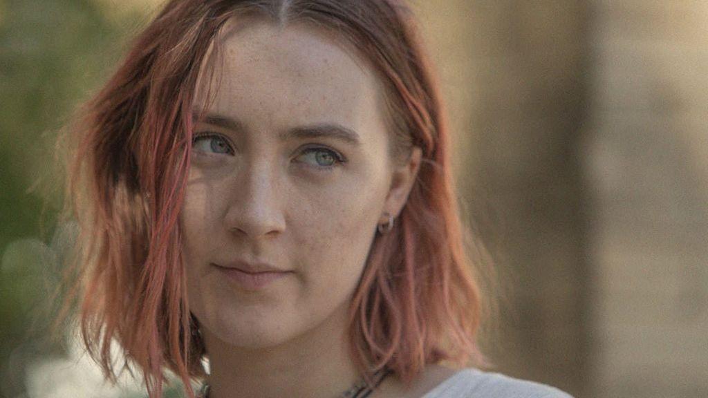 Feminista y sin redes sociales: así es Saoirse Ronan, la estrella 'teen' nominada a un Globo de Oro