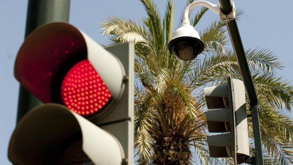 El TS confirma la ilegalidad de las multas de tráfico captadas por el sistema foto-rojo de los semáforos