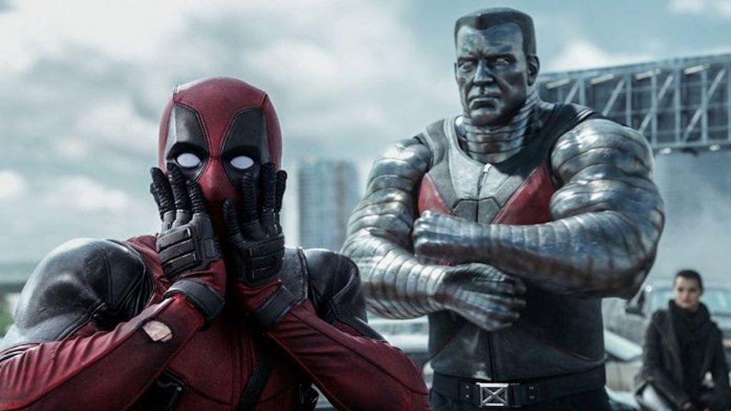 El cine de acción llega 'on fire' a Cuatro
