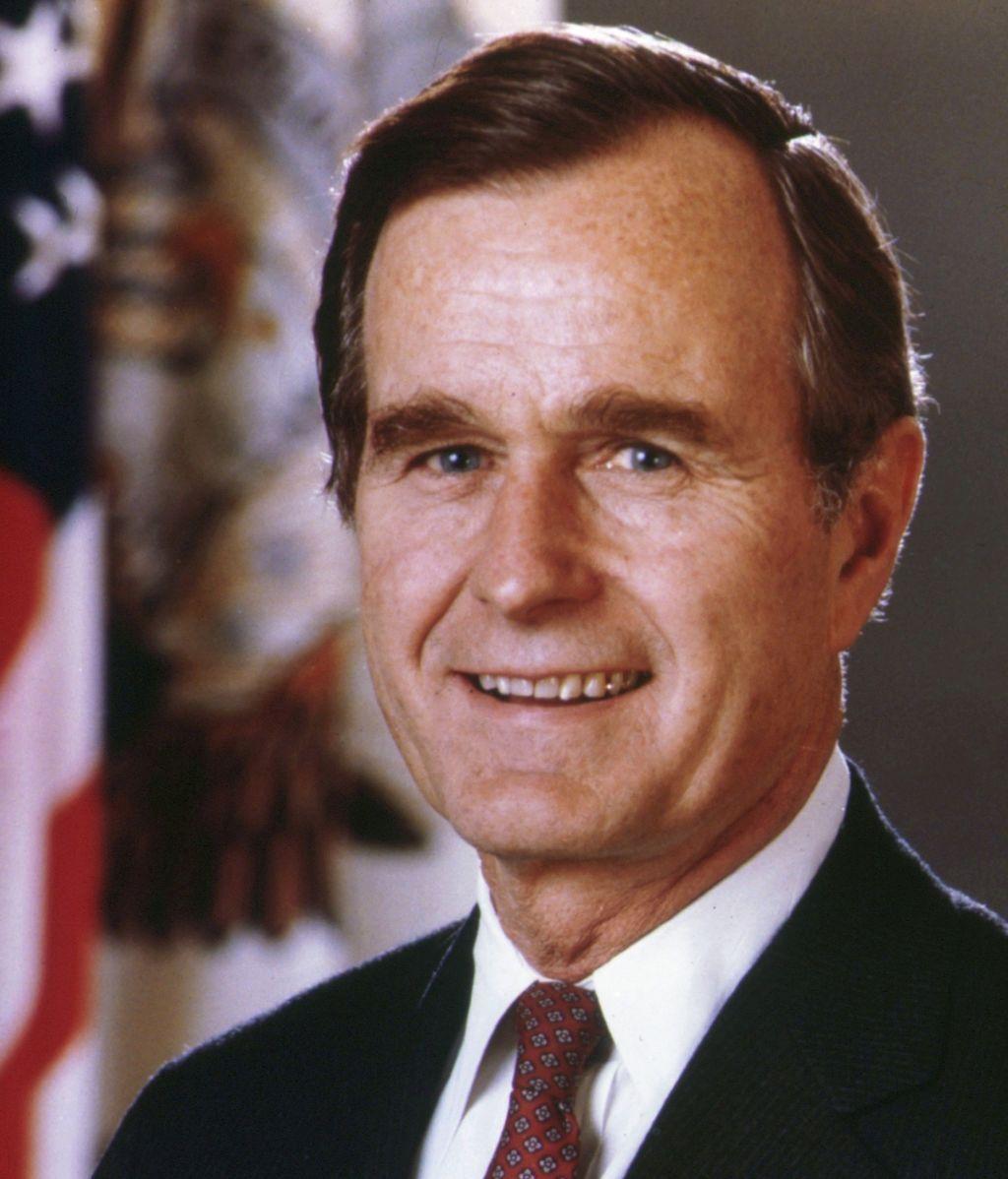 George_HW_Bush