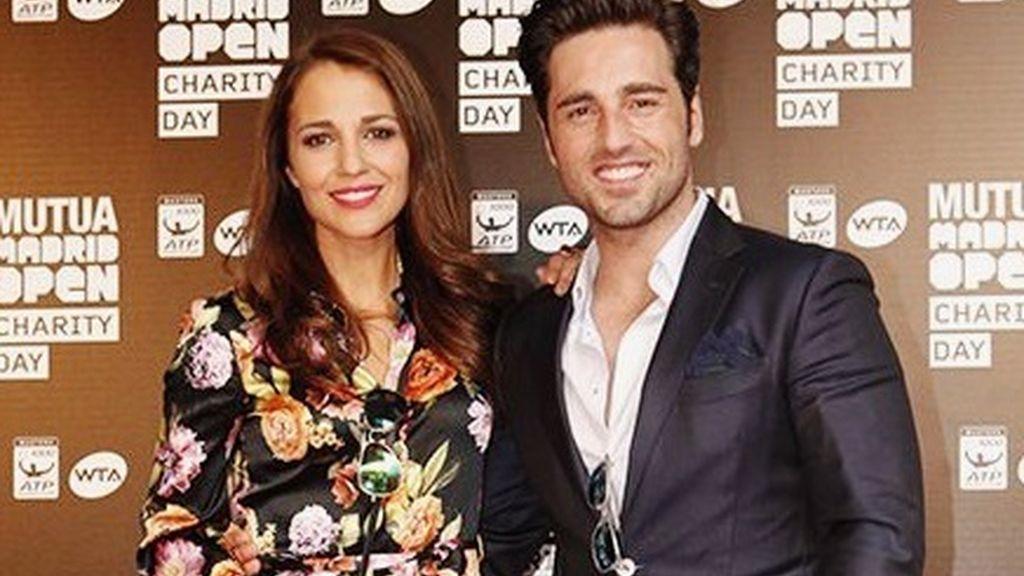 Paula Echevarría y David Bustamante ¿Han esperado a los Reyes Magos juntos?