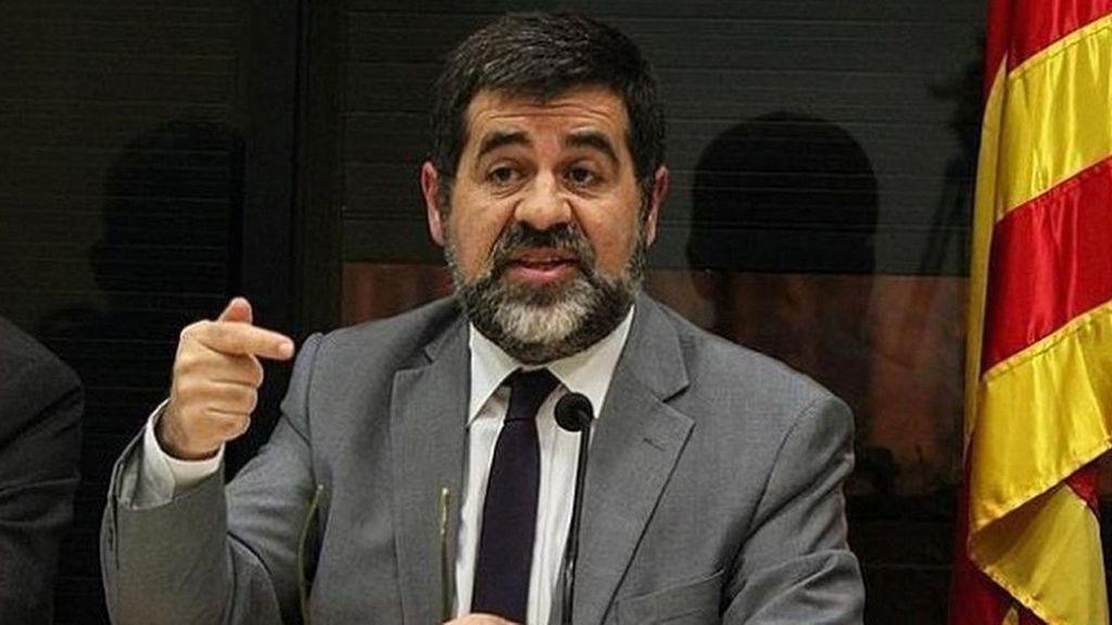 Jordi Sánchez pide a Rajoy facilitar la vuelta de Puigdemont
