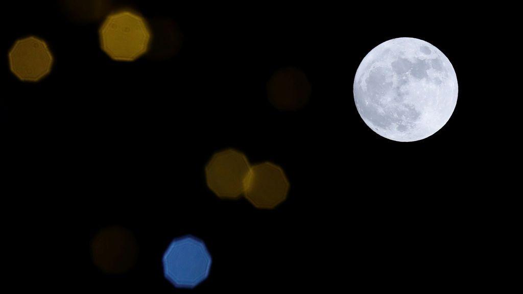 La Luna va a hacer algo inédito en más de 150 años