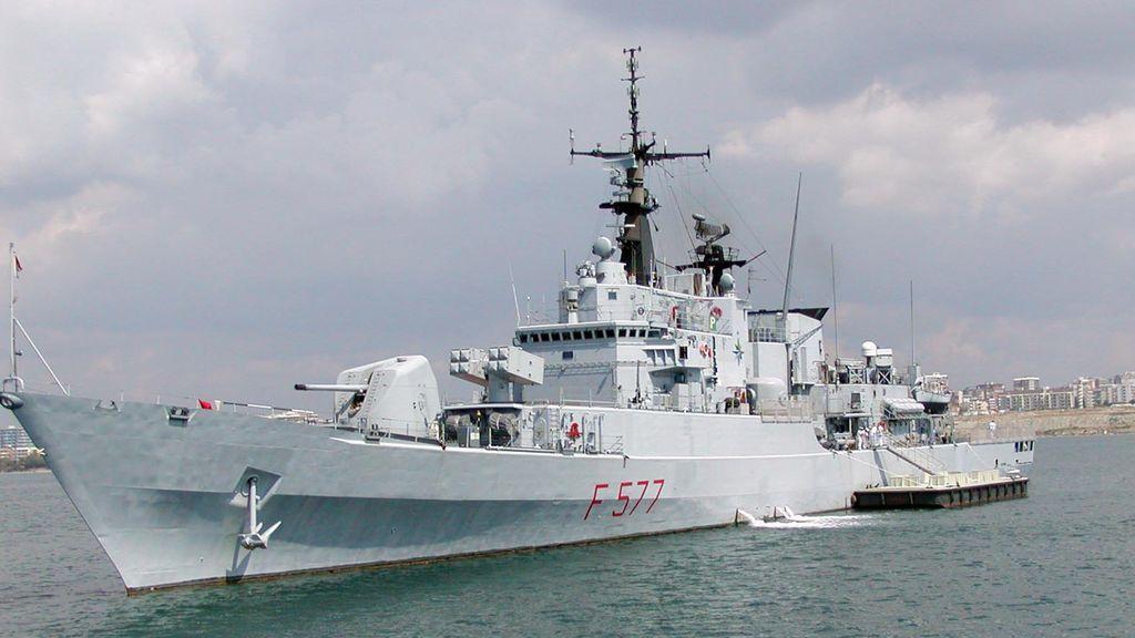 Mueren 8 inmigrantes y 84 son rescatados tras un naufragio en las costas de Libia