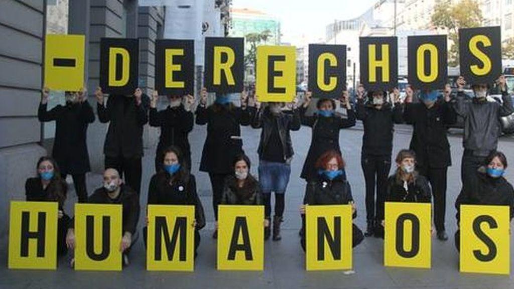 Impunidad en más de 300 asesinatos de activistas por los Derechos Humanos en 2017