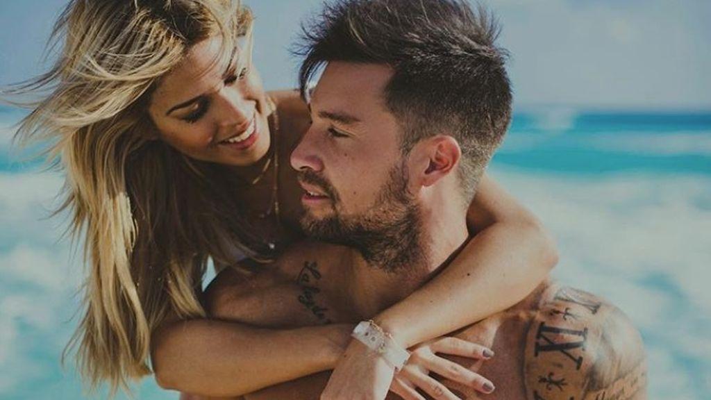 Oriana y Luis: Vacaciones de ensueño en Cancún a lo 'Vigilantes de la playa'