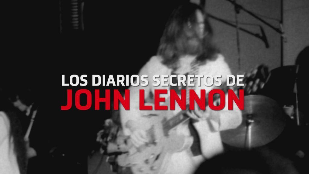 Cuarto milenio desvela los diarios secretos de john lennon for El cuarto milenio en directo