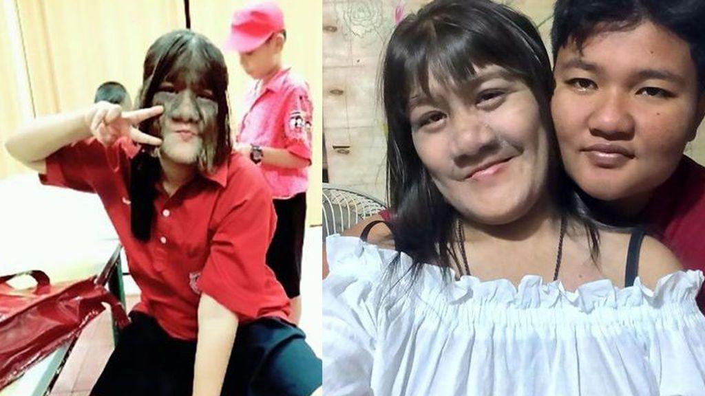 La mujer más peluda del mundo sorprende con un gran cambio físico