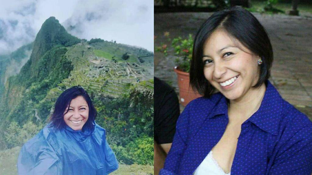 Comienza la búsqueda oficial de la joven valenciana desparecida en Perú