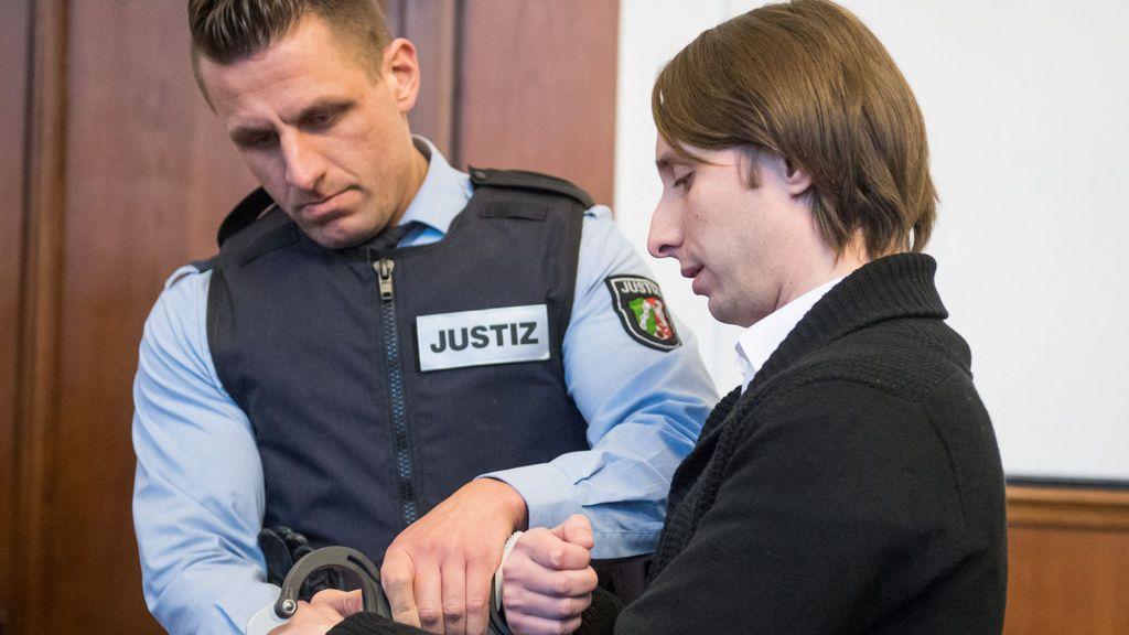 El autor del atentado del autobús del Borussia Dortmund niega haber querido matar