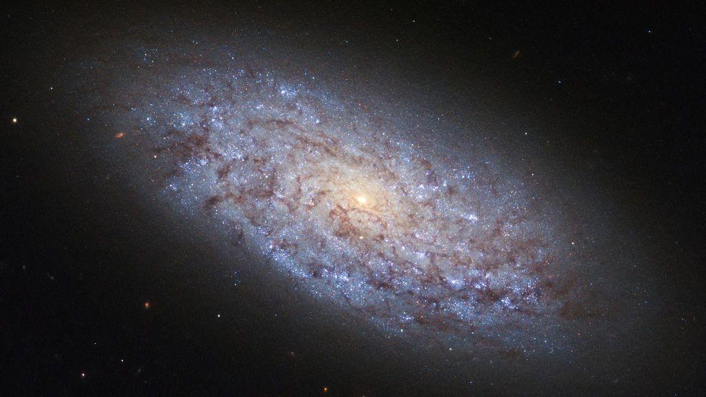 Un único evento de ondas gravitacionales determina la edad aproximada del universo