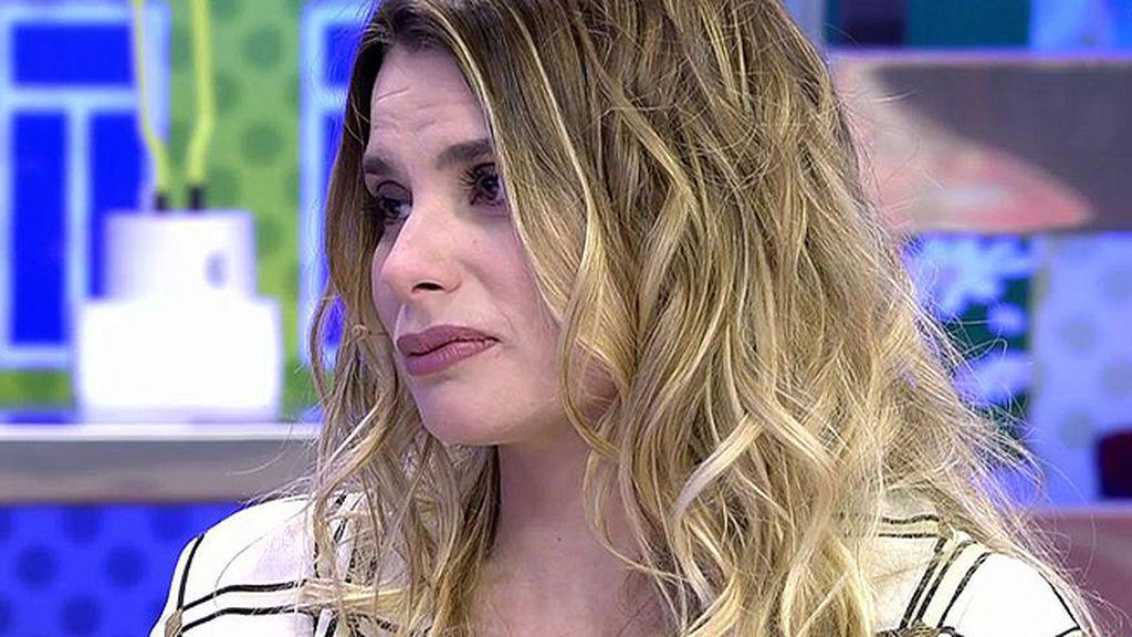 María Pasqual quiere acabar con María Lapiedra