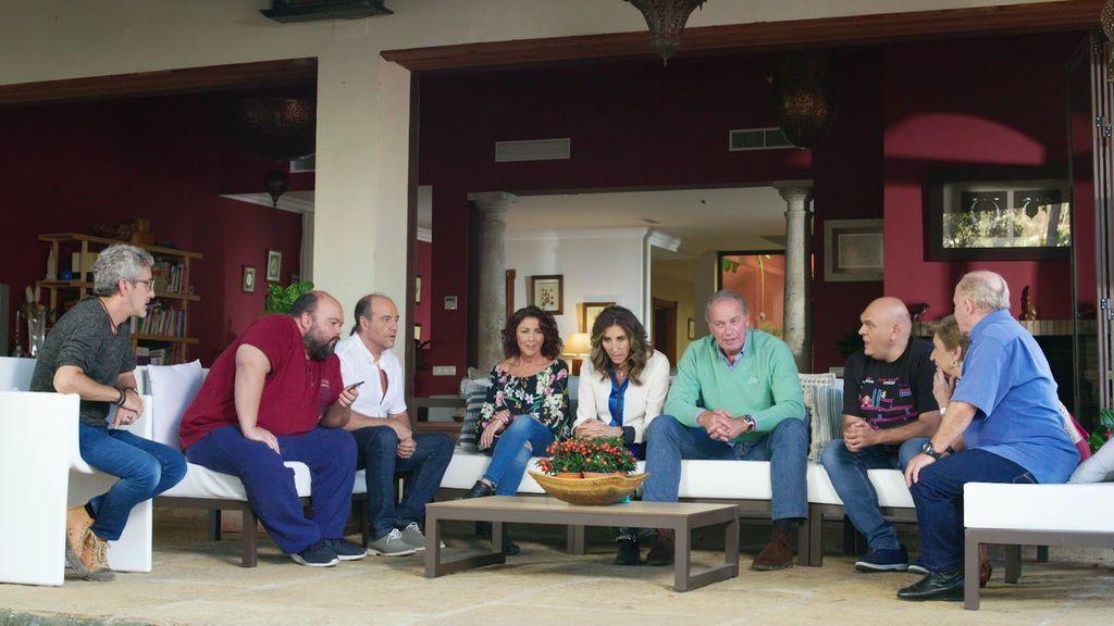'El Club de la ventolera': cuando la unión de copla y pedo se hace grupo de whatsapp