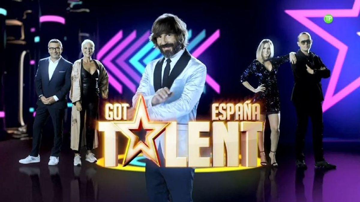 ¿Qué juez ha dicho esta frase en 'Got Talent'?