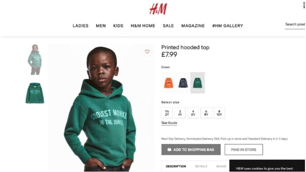 Publicidad H&M