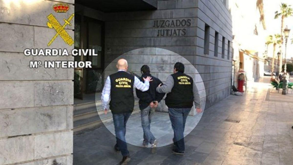 """Pega a una mujer  y arrolla dos veces a otra  """"por venganza hacia su pareja""""  en Valencia"""
