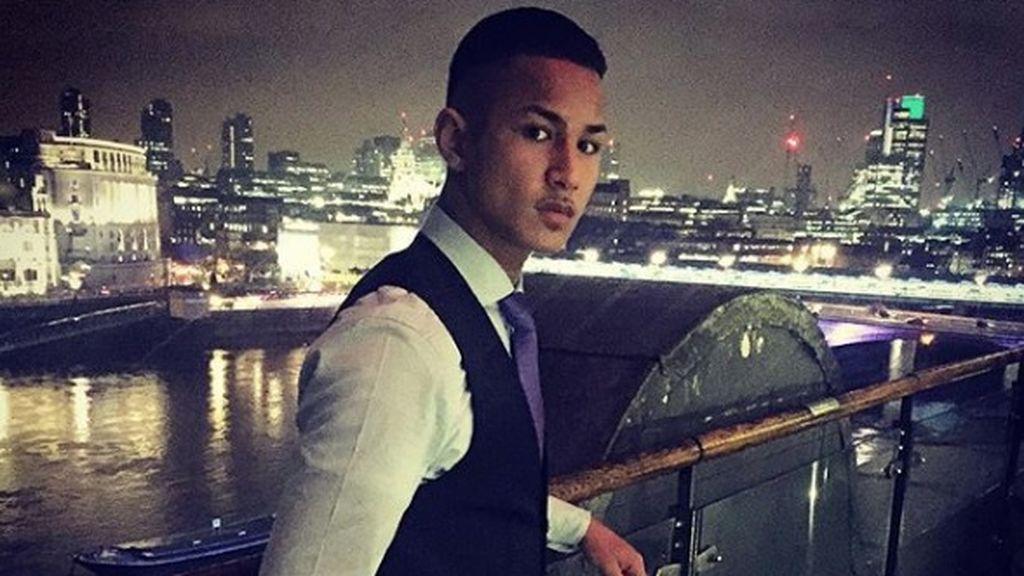 Faiq Bolkiah, el adolescente futbolista que es más rico que Cristiano y Messi juntos