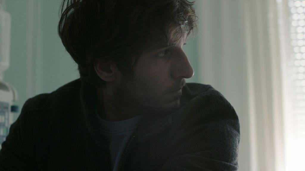 José Espada se cuela en la habitación de Nico para silenciarle para siempre
