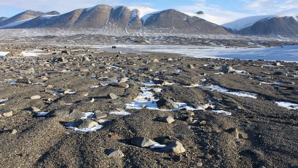 El cambio climático amenaza a la vida en el 'fin del mundo'
