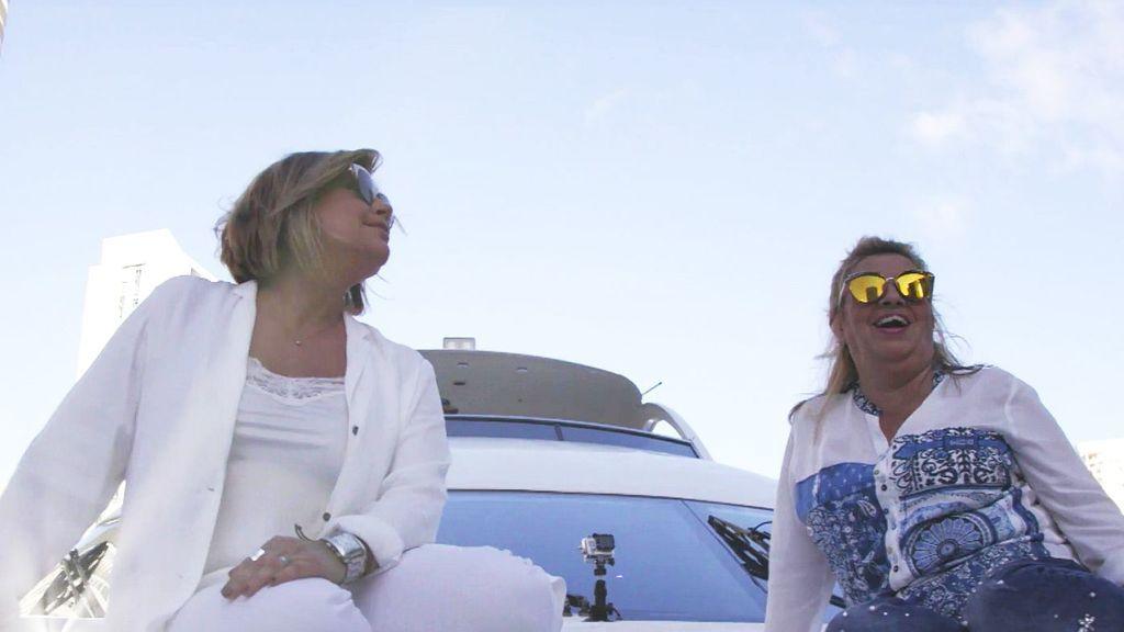 Avance 'Las Campos' en Miami (09/01/18), completo en HD