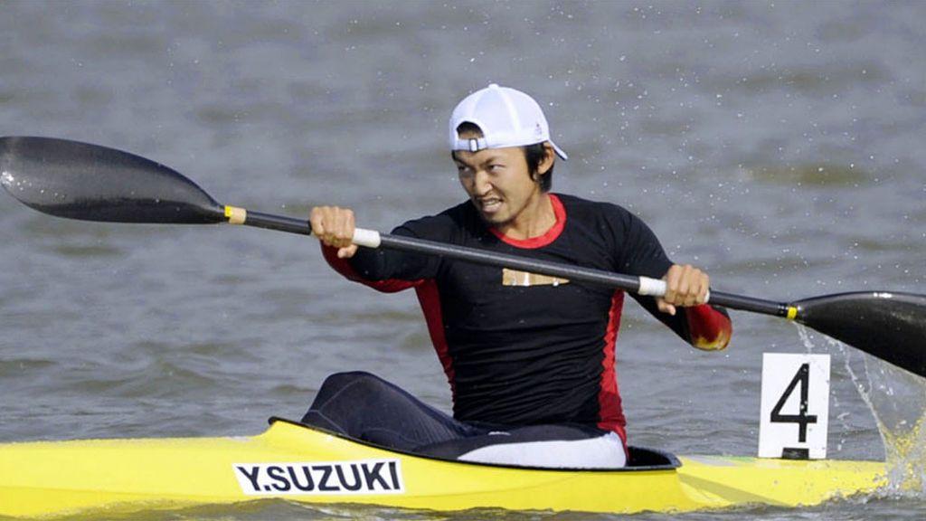 Un piragüista japonés admite haber dopado a un compañero para ocupar su lugar en los JJOO de Tokio 2020