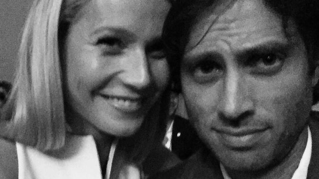 Gwyneth Paltrow y Brad Falchuk: Una historia de amor que acaba en boda💍😍