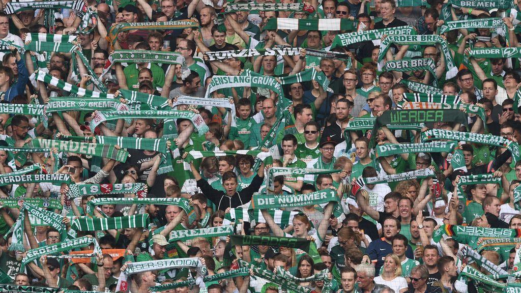 ¿Murcia o Alicante? El conductor del autobús del Werder Bremen se equivoca de aeropuerto al llevar al equipo