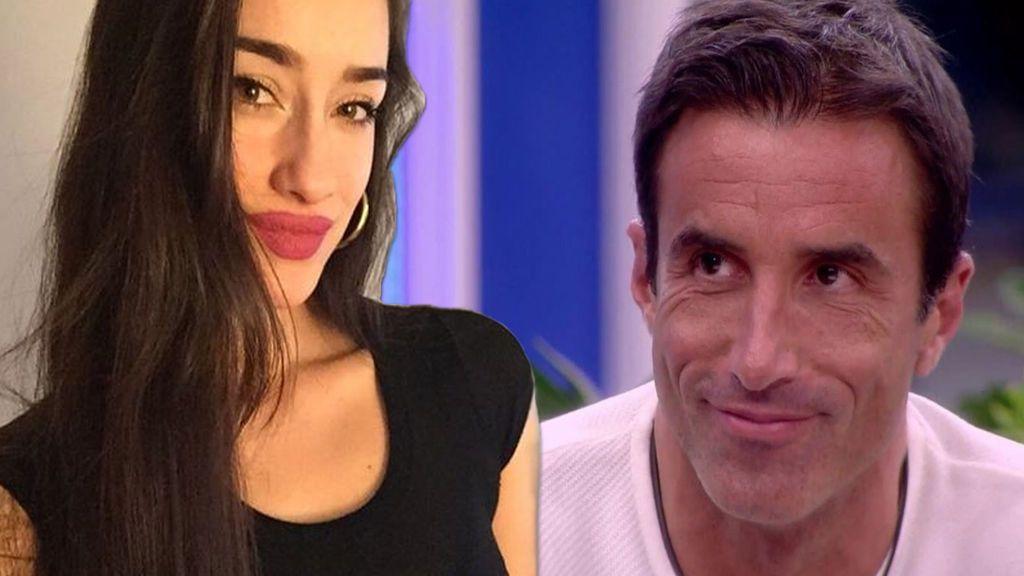Adara Molinero confirma que ha tenido contacto con Hugo ('GH Revolution')