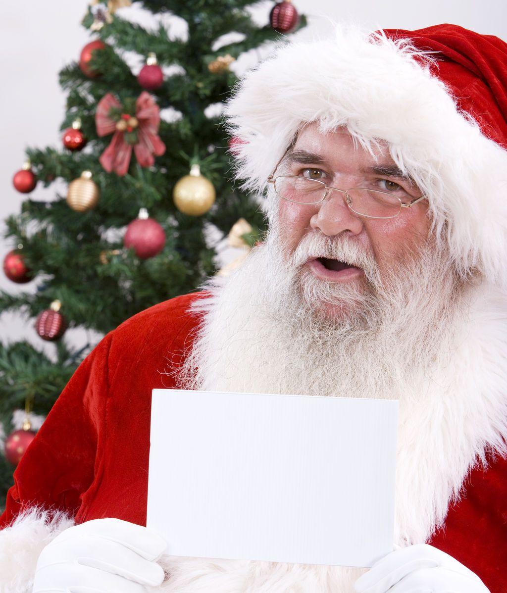 Un tribunal avala el despido de una vendedora que reveló a una niña de 7 años la identidad de Papá Noel